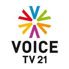 voice tv 21